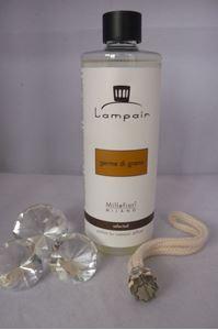 Afbeelding van Navul olie Gerne di grano 500 ml