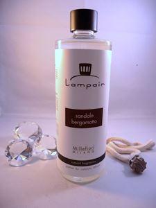 Afbeelding van Navul olie sandala bergamotto 500 ml