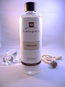 Afbeelding van Navul olie white musk 500 ml