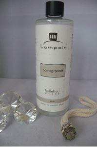 Afbeelding van Navul olie Pomegranate 500 ml